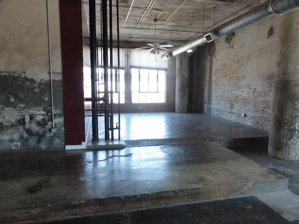 Two Deep Ellum Lofts For Immediate Move-In
