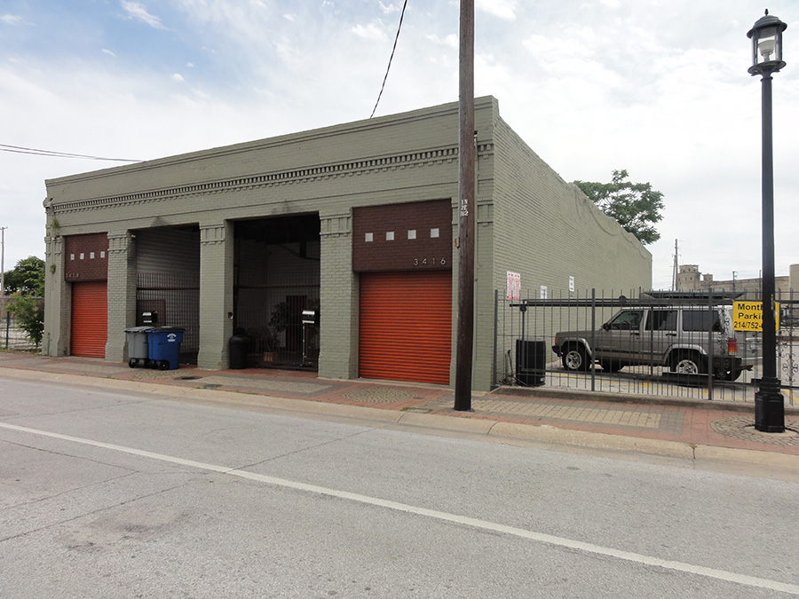 Deep Ellum Listing – Privately Owned Loft on Main St