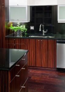 Italian Designed Cabinetry