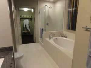 Jacuzzi Tub Walk In Shower