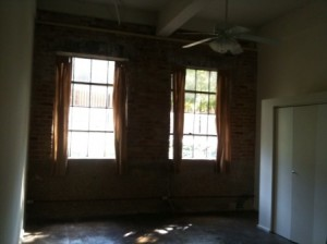 C103 living room windows