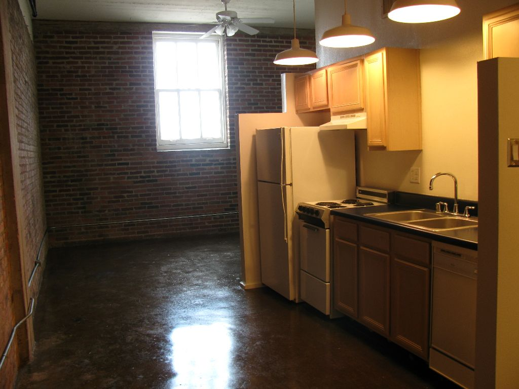Two New Lofts Available in Victory Park