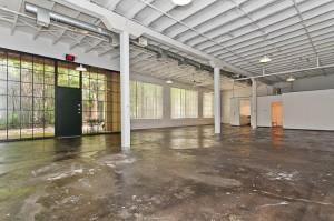 Warehouse Loft in Dallas