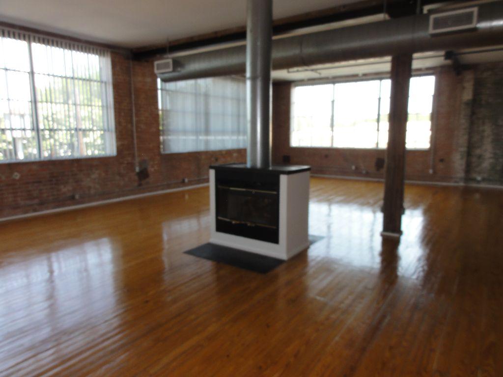 Deep Ellum Warehouse Lofts, Corner Unit Available Now