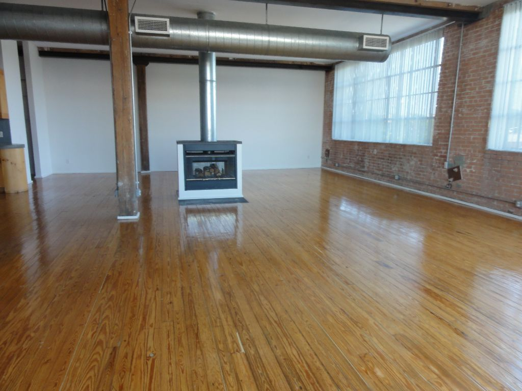 Deep Ellum Warehouse Lofts Corner Unit Available Now