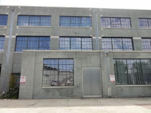 Dallas Warehouse Lofts