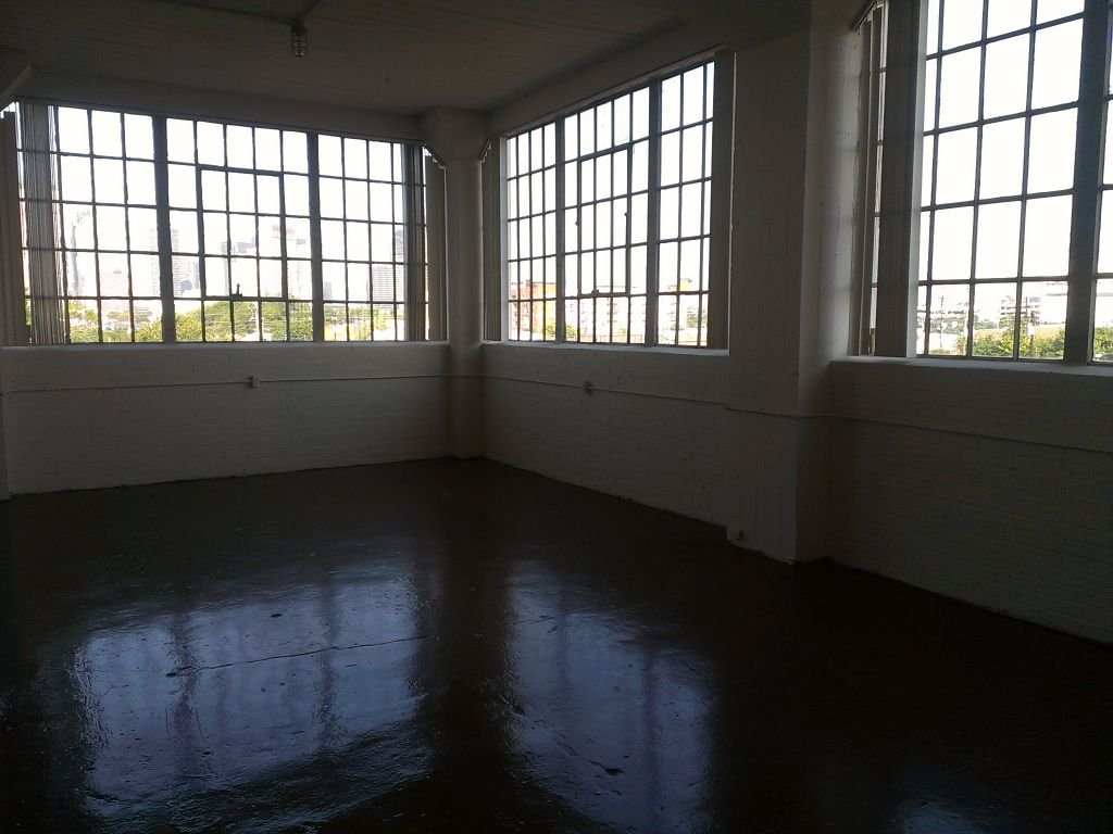Another Loft w. Downtown View!