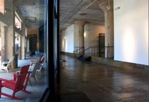 Deep Ellum Art Gallery