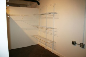 Pantry or Storage Room
