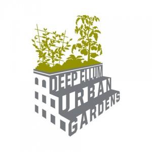 Deep Ellum Urban Garden