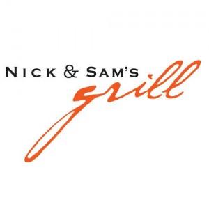 Nick and Sams Grill