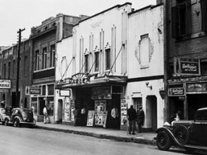 Harlem Theater Deep Ellum