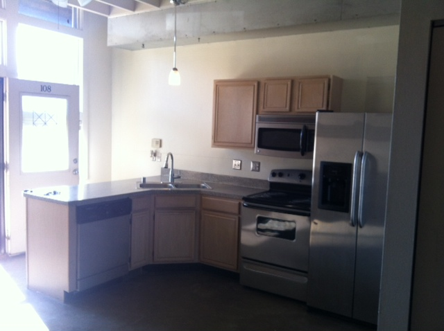Dallas Lofts For Rent