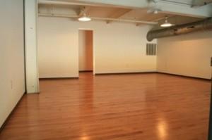 2nd Floor Hardwoods
