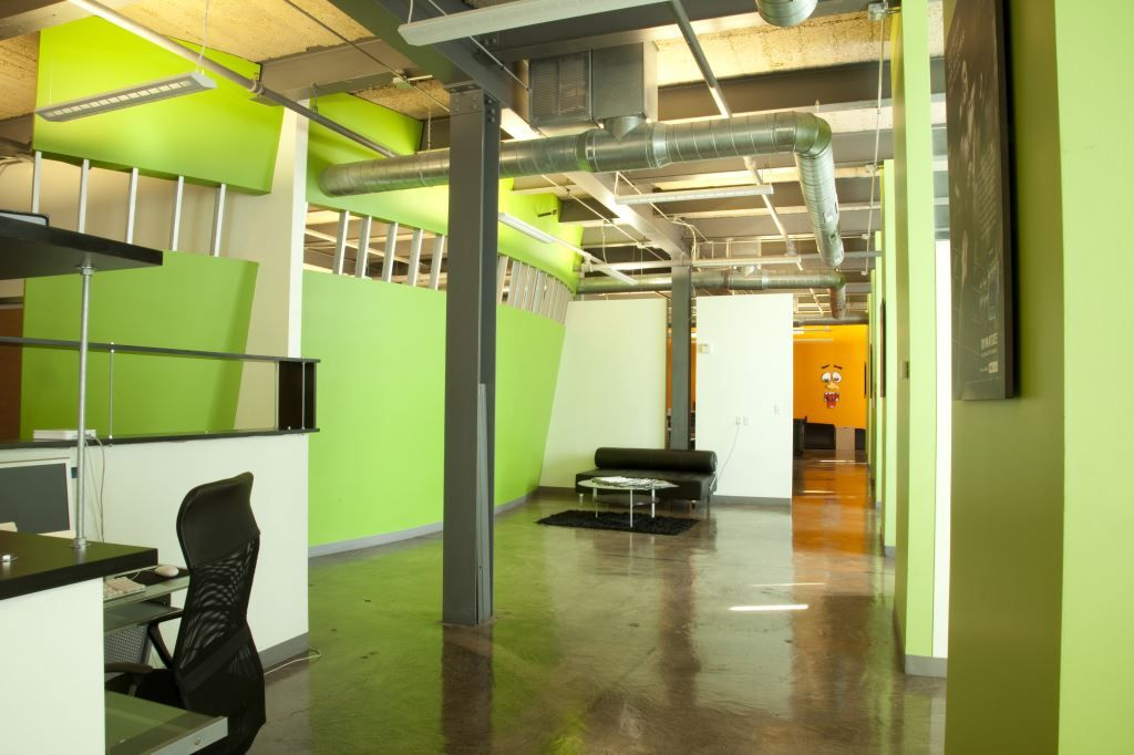4320 sqft Office in Historic Goodyear Building Deep Ellum