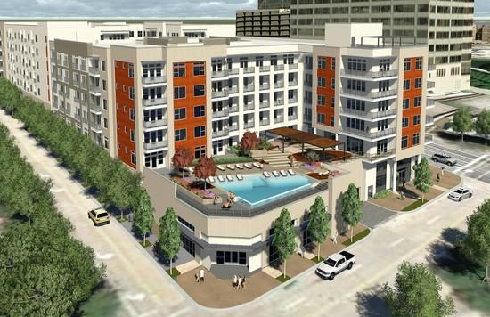 3 New Residential Developments Coming Soon to Uptown