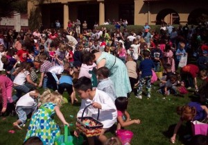 forthworth-stockyards-easter-egg-hunt