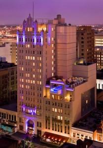 Hotel Joule Downtown Dallas