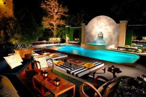 Hotel Zaza Poolside