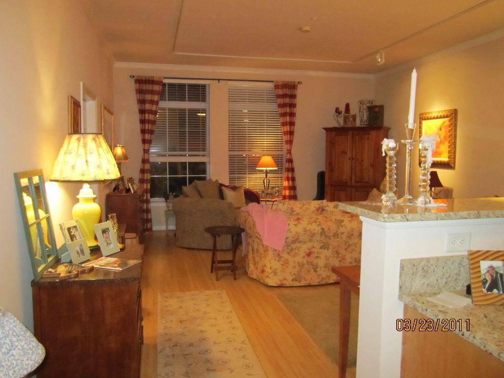 Uptown Condo For Rent Belvedere Condos