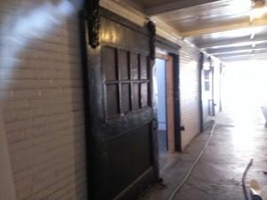 Sliding Door #2