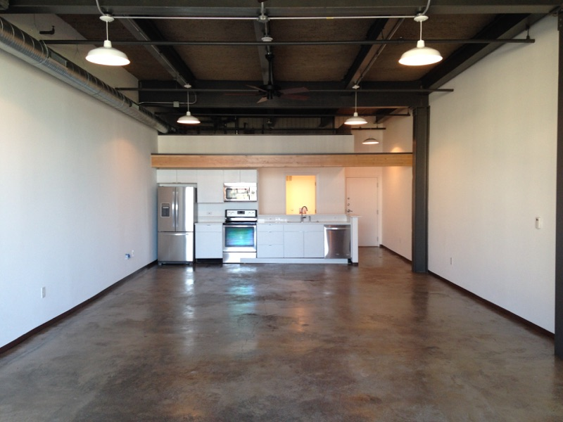 Newly Renovated Live/Work Lofts in Expo Park