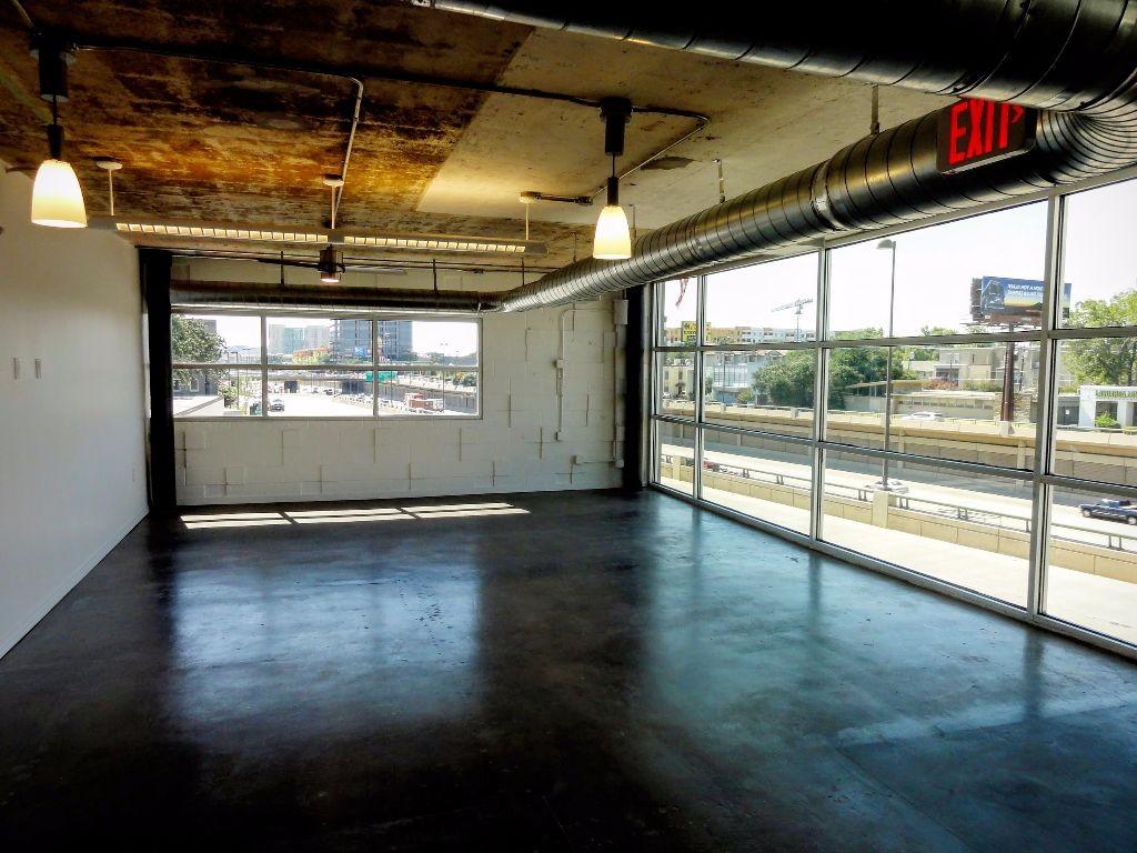 Uptown Dallas Live Work Lofts Near Knox Henderson