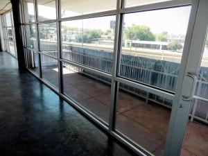 Suite 200 - Floor to Ceiling Windows