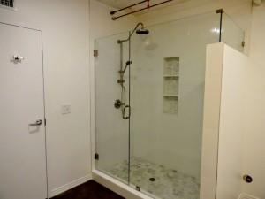 Suite 200 - Showers