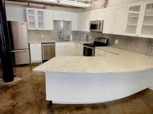 Suite 250 - Kitchen 2