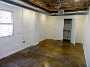 Suite 250 - Bedroom/Office 2