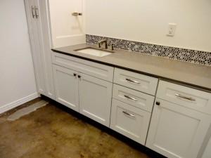 Suite 250 - Bathroom