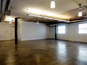 Suite 250 - Open Living/Work Space