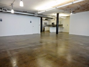 Suite 250 - Live/Work Space 2