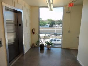 Suite 200 & 250 - Elevators