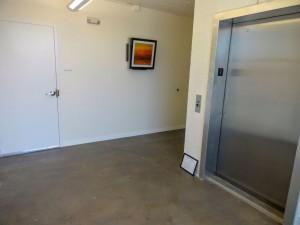 Suite 200 & 250 - 2nd Floor Entrance