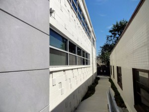 Suite 200 & 250 - Guest Parking Walking Path