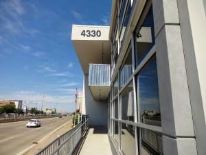 Suite 200 & 250 - Exterior
