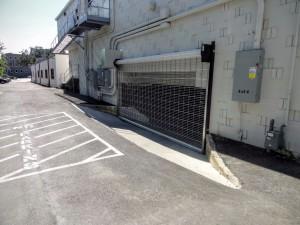 Suite 200 & 250 - Gated Parking Garage