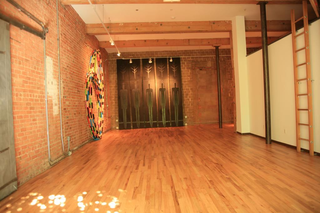 Renovated loft-building re-opening in February