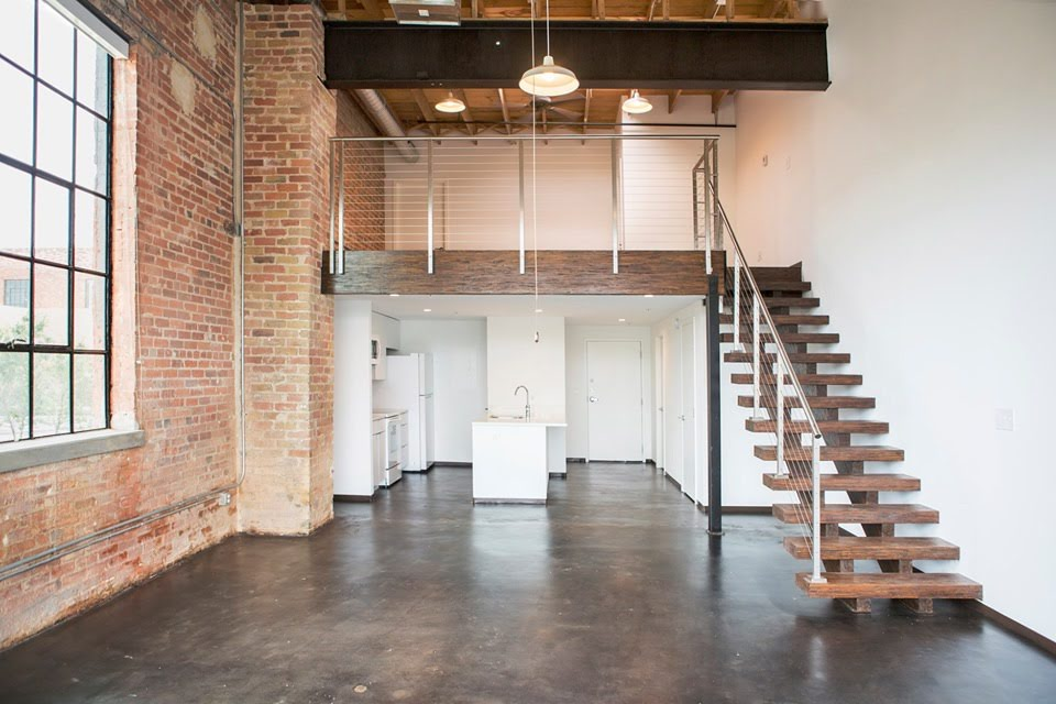 5 Coolest Lofts in Dallas, 2019