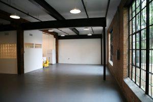 Warehouse Loft