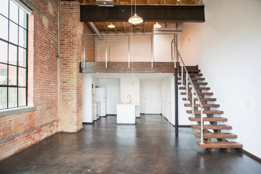 Cool Lofts in Dallas | July 2020