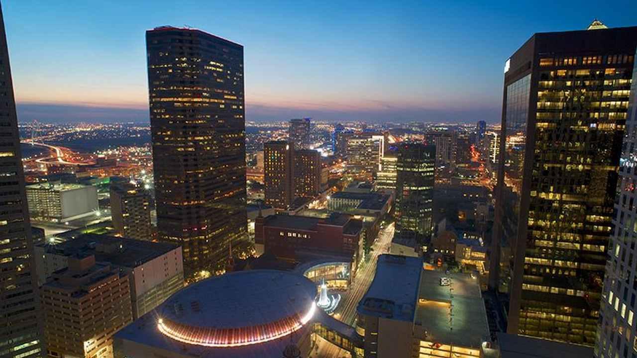 Downtown Dallas Lofts Downtown Apartments