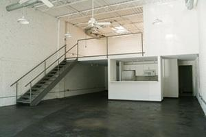 Commercial Lofts