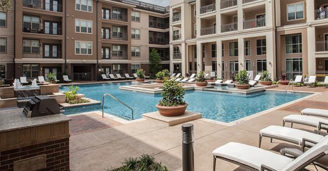 Apartments Near Utsw Medical Center