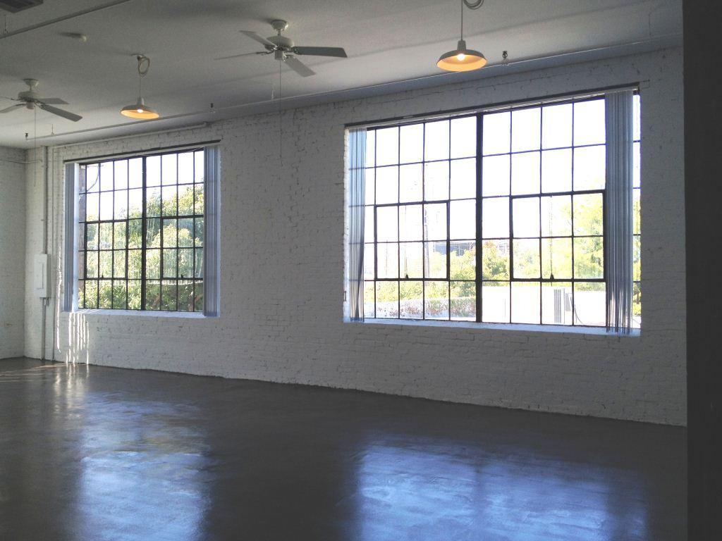 Photography Studios 133 Exposition Park Live Work Lofts