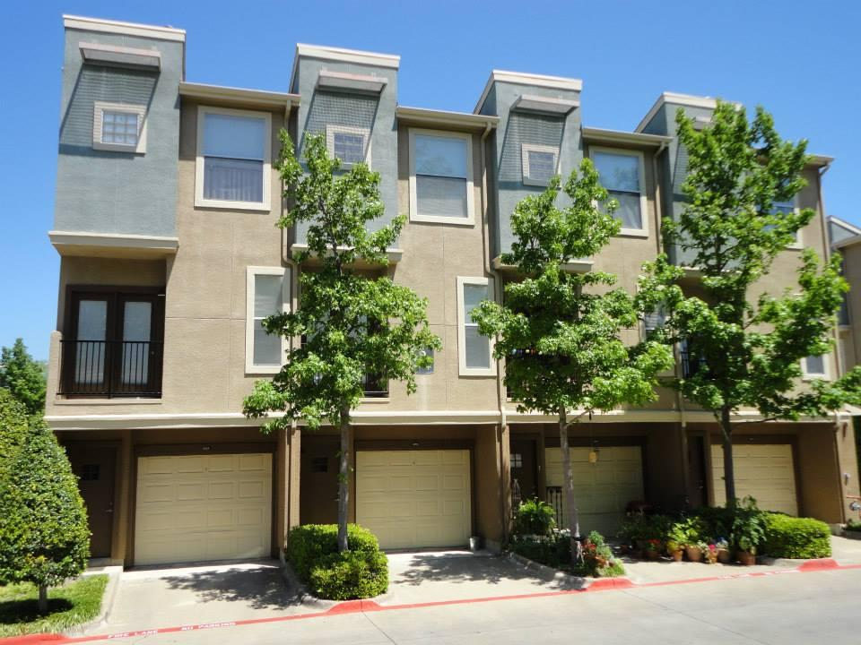 Attached garage apartments dallas tx latest for Apartment homes with attached garage