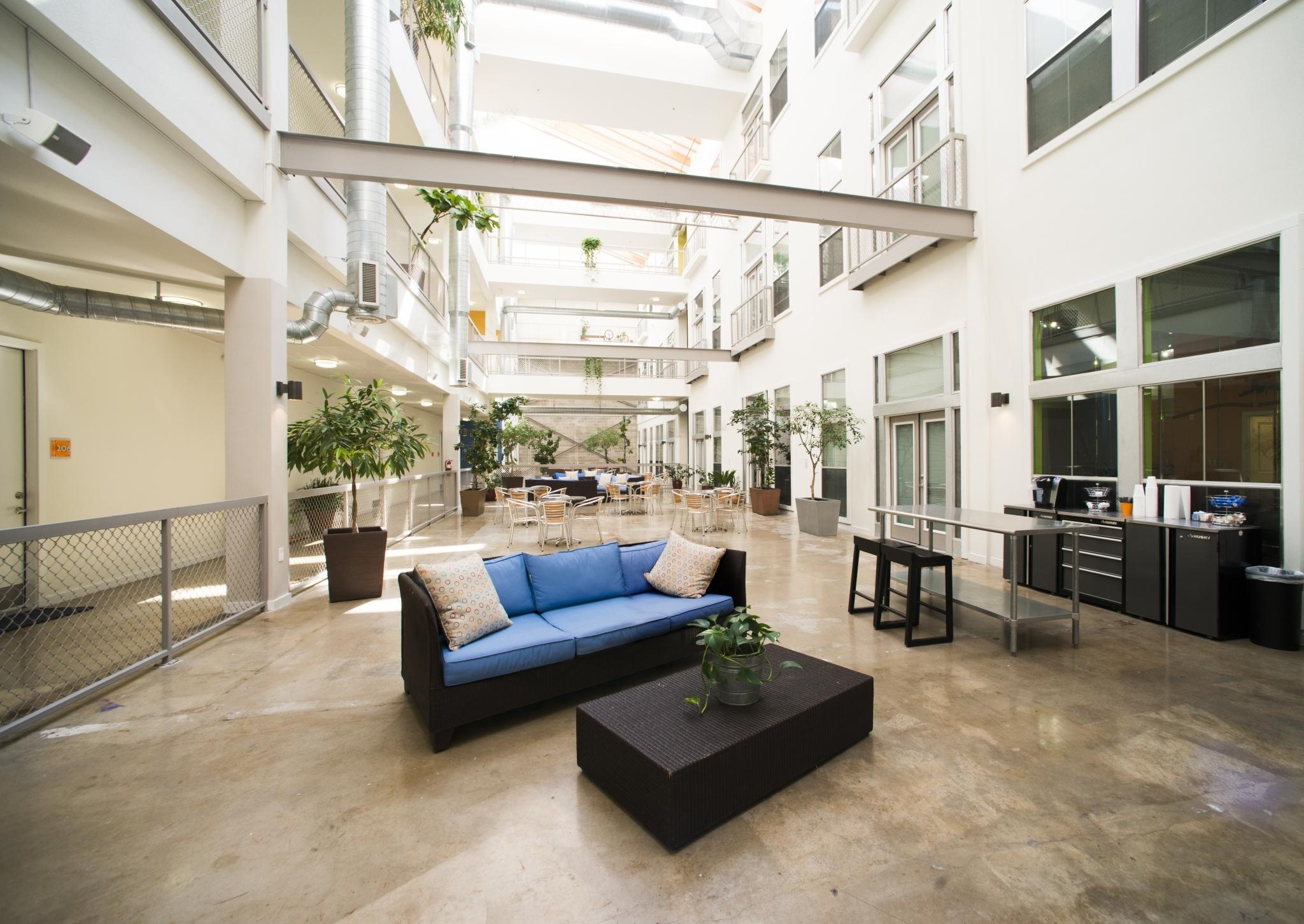 Design District Lofts Dallas Live Work Lofts 028