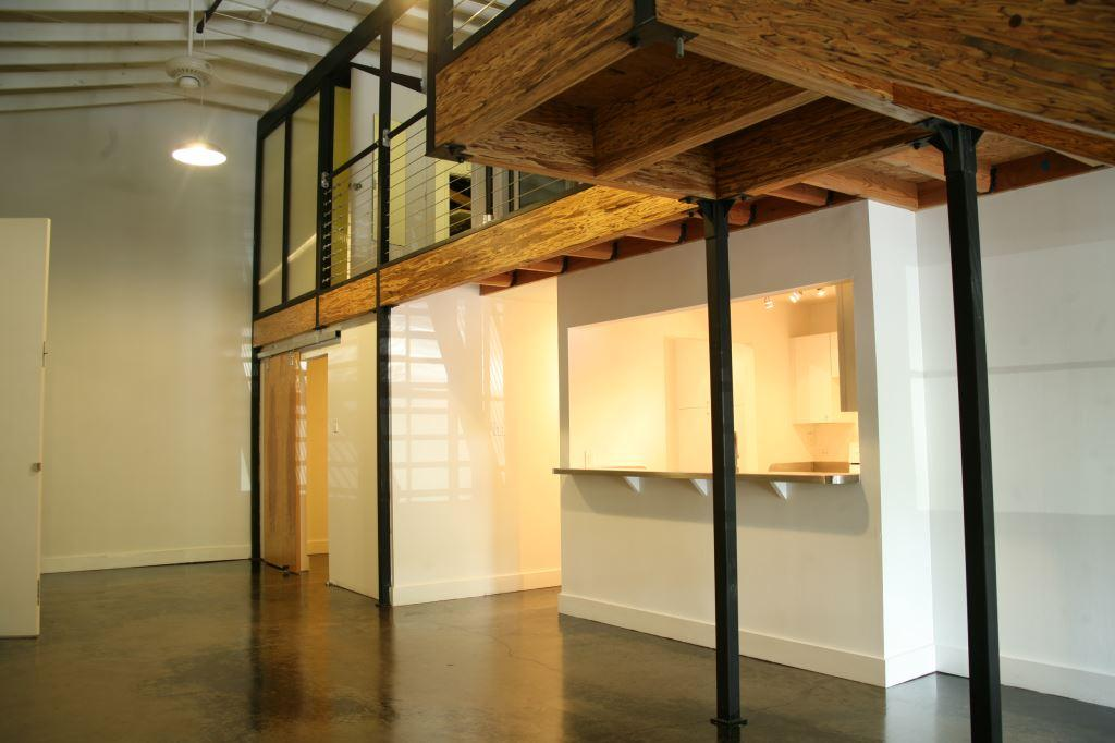 Deep Ellum Lofts Apartments In Dallas Tx
